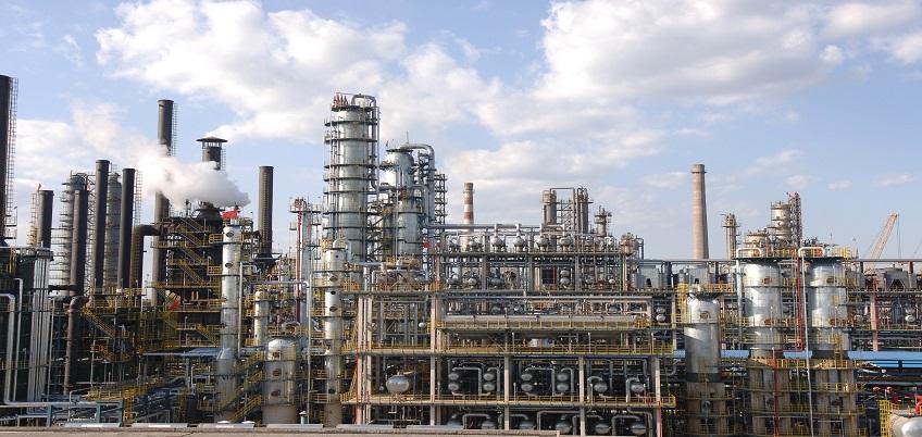 中邦石化上海石油化工股份有限公司